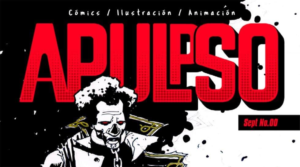 Impulsamos el cómic en Cuba