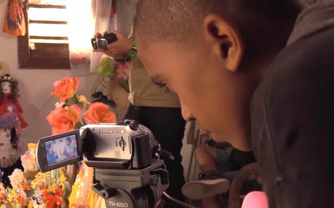 Colectivo Más Voces gana financiamiento para el desarrollo de talleres audiovisuales